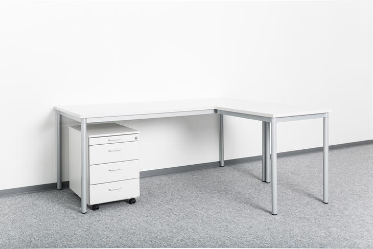 ELA Container - Desk angle combination