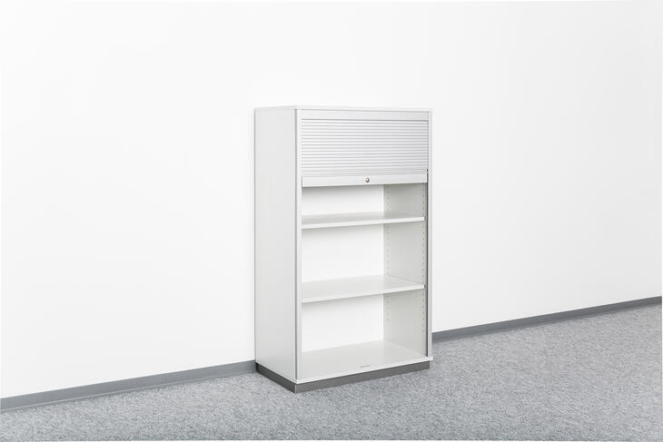 ELA Container - Rolling file cabinet