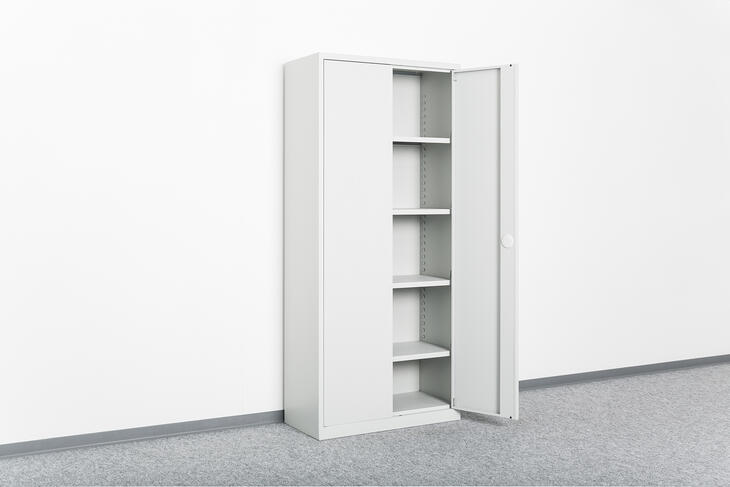 ELA Container - Steel file cabinet